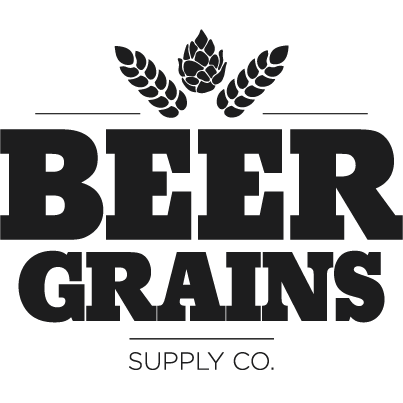 Beer Grains Supply Co. Logo