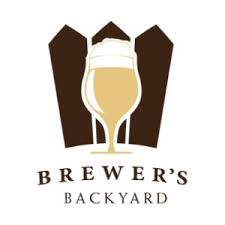 The Brewers Backyard Logo