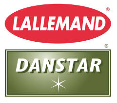 Danstar/Lallemand Brewing Logo