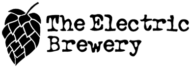 The Electric Brewery Logo