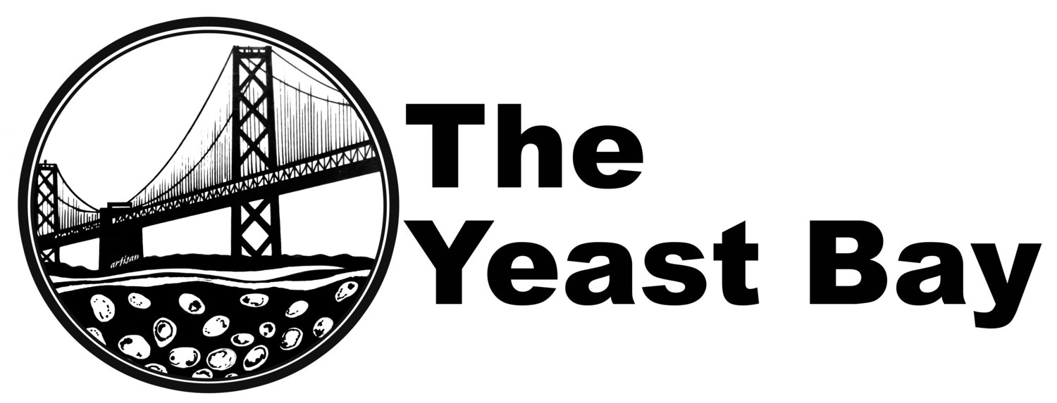 The Yeast Bay Logo