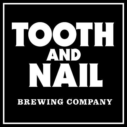 Tooth And Nail Brewing Company Logo