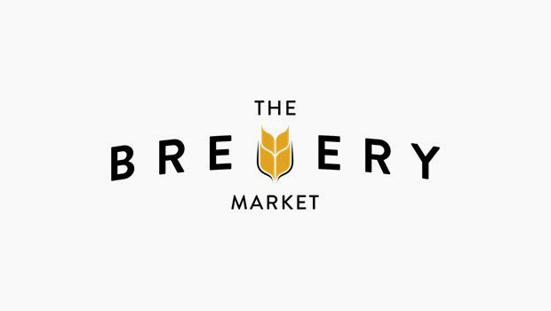 The Brewery Market Logo
