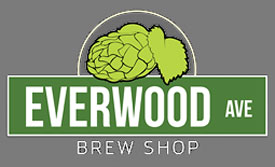 Everwood Ave Brew Shop Logo