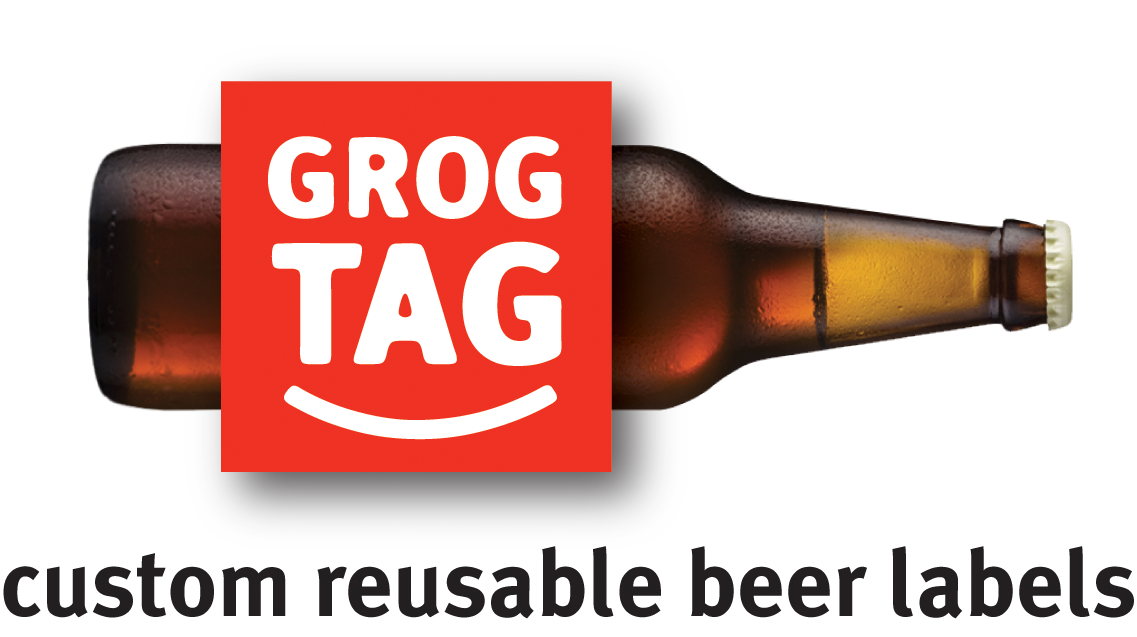 Grog Tag Logo