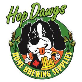 Hop Dawgs Logo